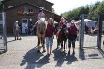 Tierheim OHA - Sommerfest 2
